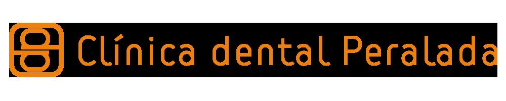 Dental Peralada Logo